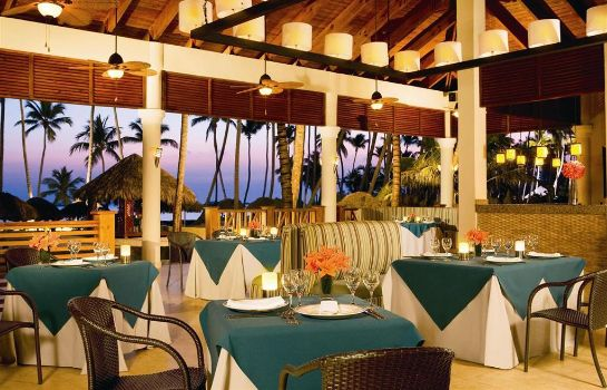 Restaurante DREAMS PALM BEACH PUNTA CANA
