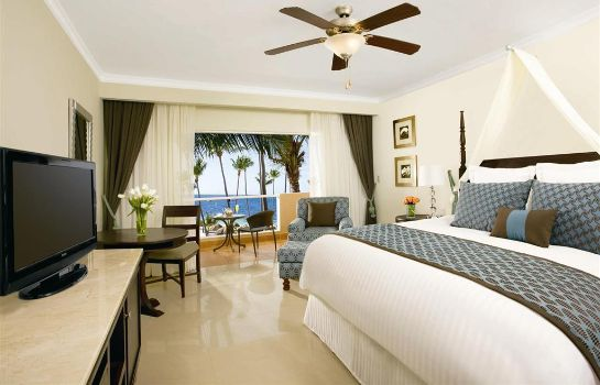 Suite DREAMS PALM BEACH PUNTA CANA