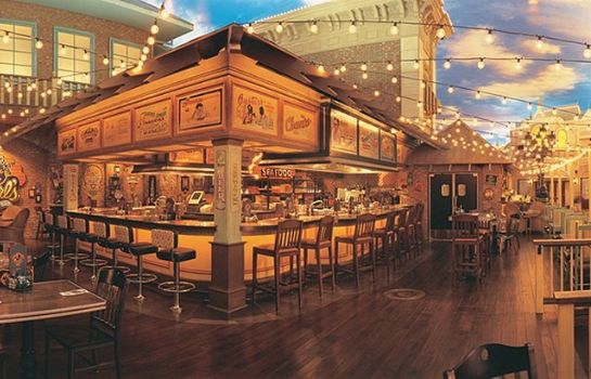 Restaurante AMERISTAR CASINO KANSAS CITY