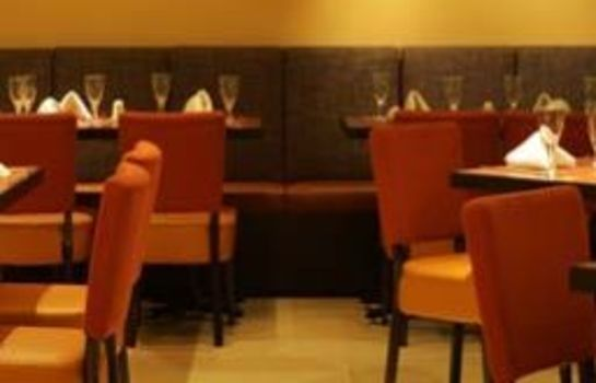 Restaurant MICROTEL BY WYNDHAM MALL OF AS
