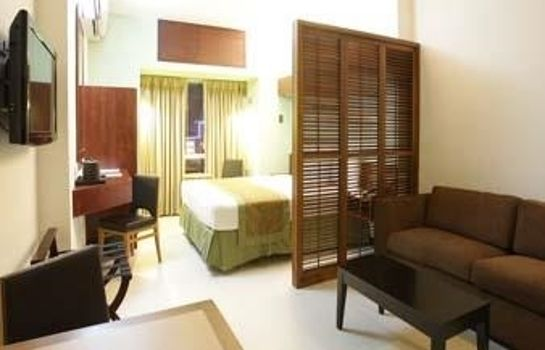 Suite MICROTEL BY WYNDHAM MALL OF AS