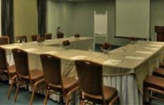 Conference room MICROTEL BY WYNDHAM MALL OF AS
