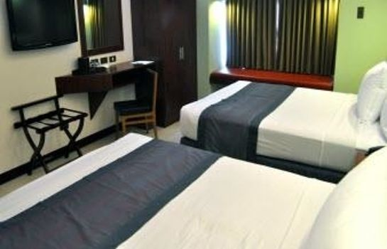Room MICROTEL BY WYNDHAM MALL OF AS