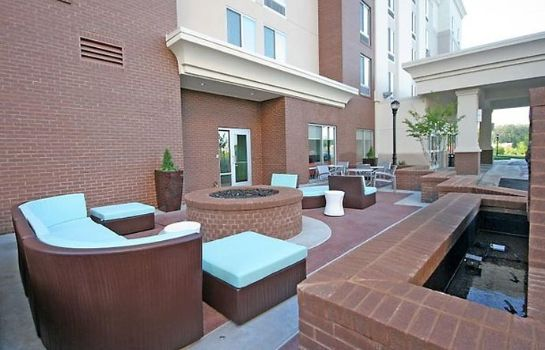 Informacja SpringHill Suites Durham Chapel Hill