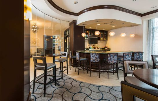 Hotel-Bar Residence Inn Portsmouth Downtown/Waterfront
