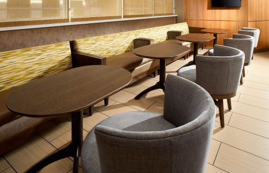 Hotelhal SpringHill Suites Pittsburgh Bakery Square