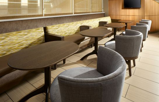 Restaurant SpringHill Suites Pittsburgh Bakery Square