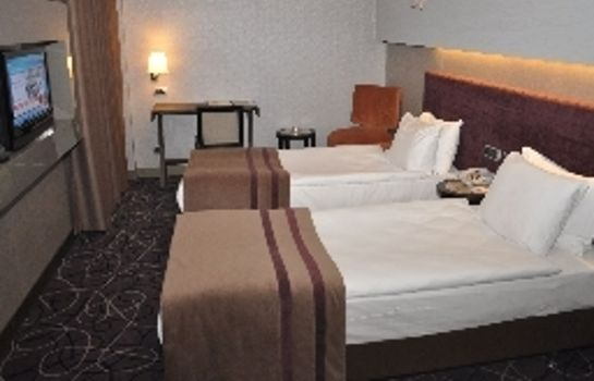 Pokój standardowy Kervansaray Bursa City Otel
