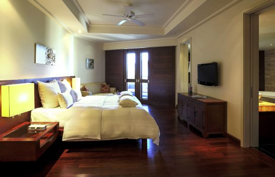 Junior Suite Pullman Danang Beach Resort