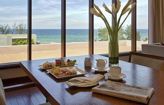 Suite Pullman Danang Beach Resort