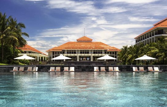 Info Pullman Danang Beach Resort