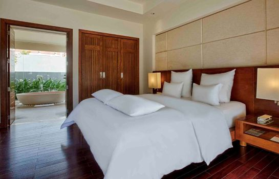 Zimmer Pullman Danang Beach Resort