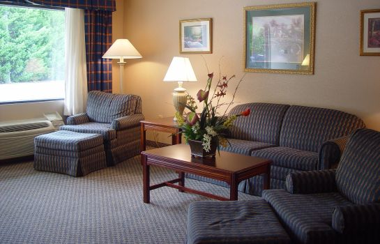 Suite THE INN AT MORATOC