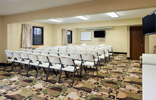 Sala congressi DAYS INN & SUITES BY WYNDHAM W