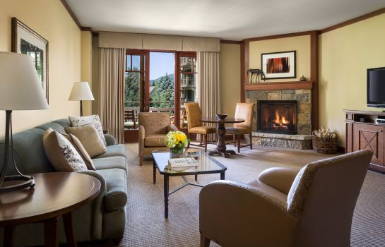 Hall Four Seasons Resort Vail