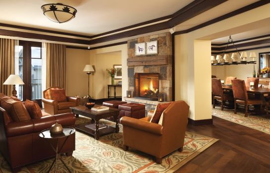 Suite Four Seasons Resort Vail