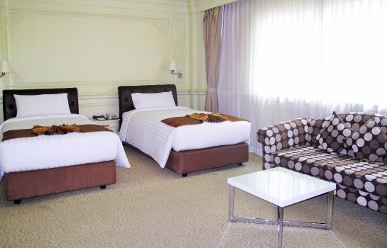 Doppelzimmer Komfort Kingston Suites