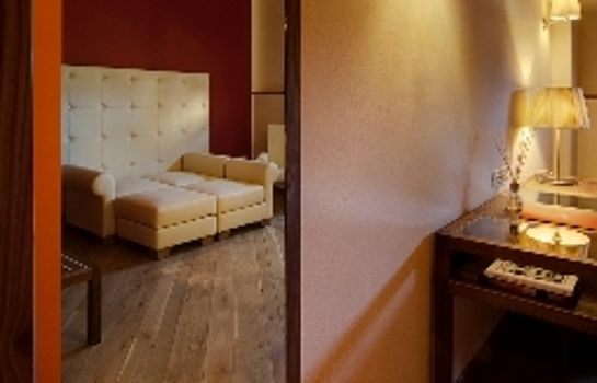 Junior Suite Hotel 500 Firenze