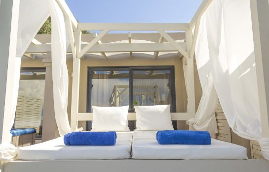 Terrazza Palms and Spas Boutique Apartments