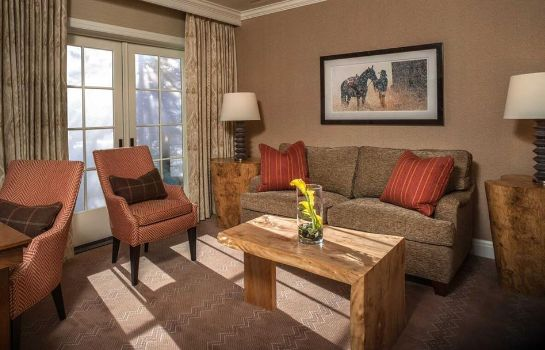 Suite SUN VALLEY RESORT