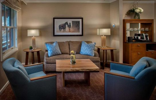Kamers SUN VALLEY RESORT