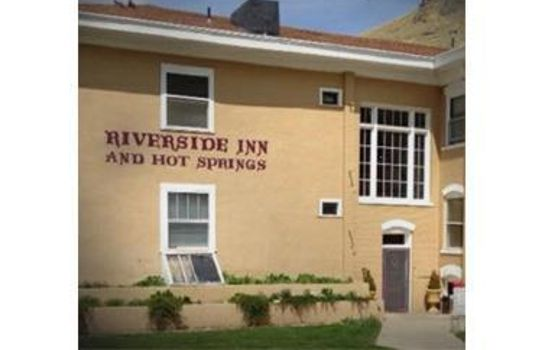 Kamers RIVERSIDE HOT SPRINGS INN