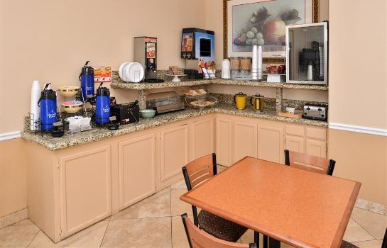 Ristorante Americas Best Value Inn & Suites - Stafford / Houston