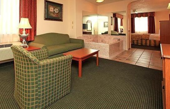 Suite Americas Best Value Inn & Suites - Stafford / Houston