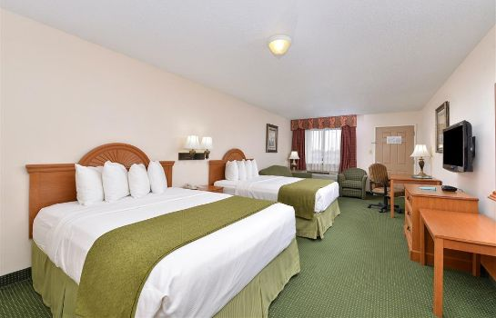 Camera Americas Best Value Inn & Suites - Stafford / Houston