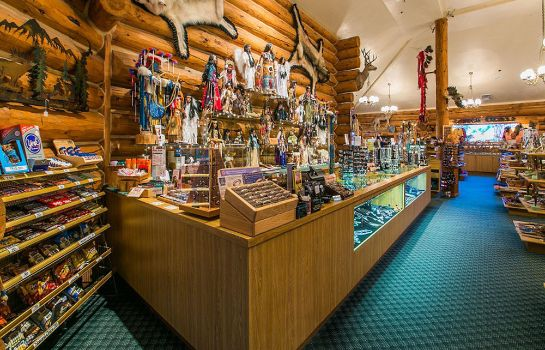 Shop Majestic View Lodge at Zion National Park