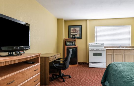Camera Quality Inn South Hutchinson