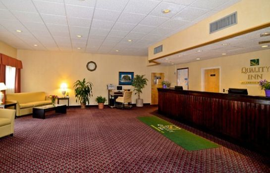 Restaurant Quality Inn Shelburne-Burlington