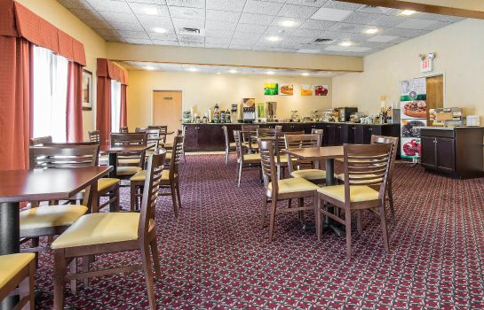 Info Quality Inn Shelburne-Burlington