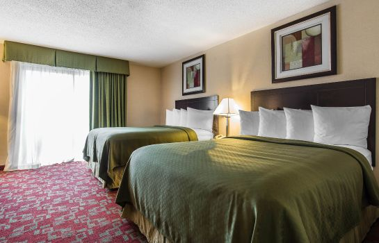 Zimmer Quality Inn Shelburne-Burlington