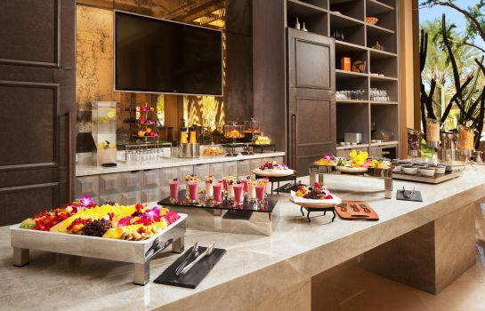 Hotel-Bar Scottsdale  a Luxury Collection Residence Club Phoenician Residences