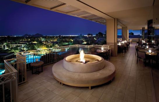 Ristorante Scottsdale  a Luxury Collection Residence Club Phoenician Residences