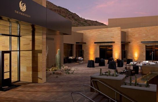 Tagungsraum Scottsdale  a Luxury Collection Residence Club Phoenician Residences