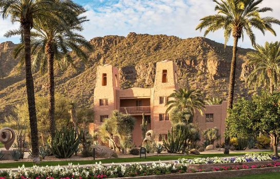 info Scottsdale  a Luxury Collection Residence Club Phoenician Residences