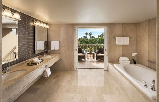 Zimmer Scottsdale  a Luxury Collection Residence Club Phoenician Residences