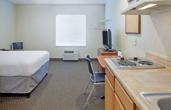 Suite WOODSPRING SUITES LOVELAND