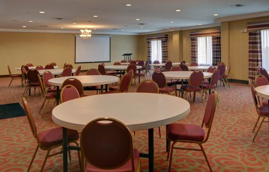 Sala congressi Comfort Suites Near Cedar Creek Lake