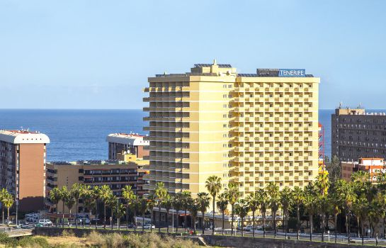 Exterior view Be Live Adults Only Tenerife