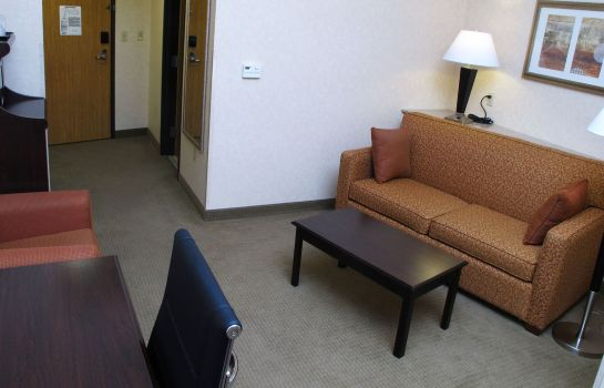 Room Holiday Inn Express SALT LAKE CITY SOUTH-MIDVALE