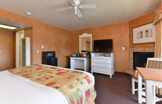 Chambre individuelle (confort) Bay View Inn