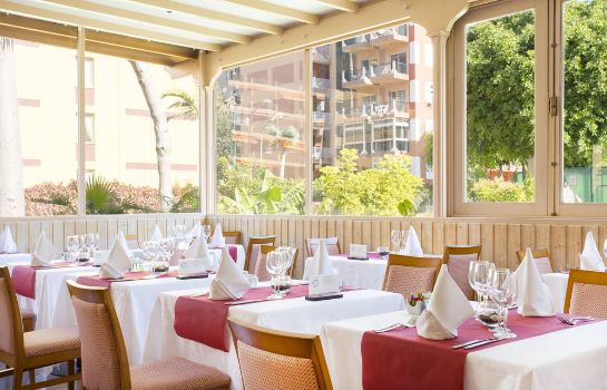 Restaurant Be Live Adults Only Tenerife