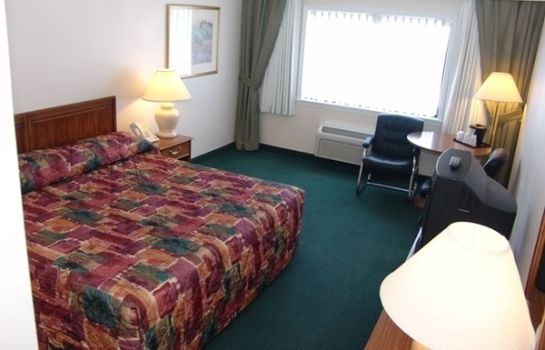 Zimmer Quality Inn and Suites Murray - Salt Lake City Sou