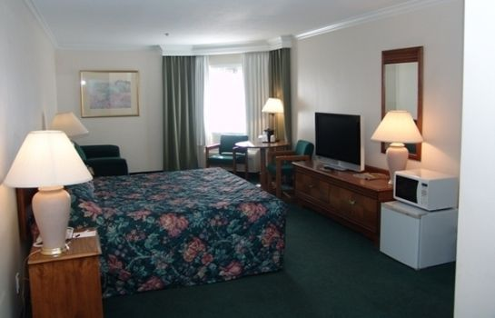 Habitación Quality Inn and Suites Murray - Salt Lak