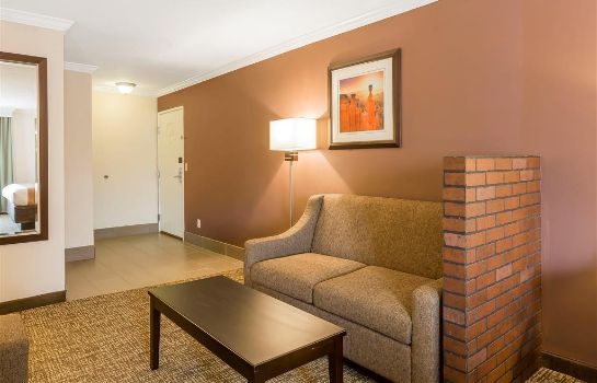Zimmer Quality Inn and Suites Murray - Salt Lak