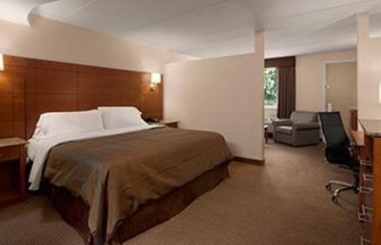 Suite RAMADA ROCKVILLE CENTRE