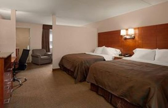 Kamers RAMADA ROCKVILLE CENTRE